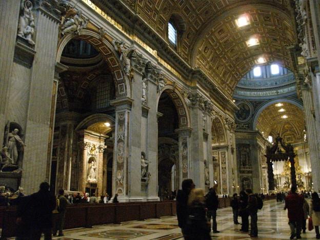 バチカン宮殿の画像 p1_20