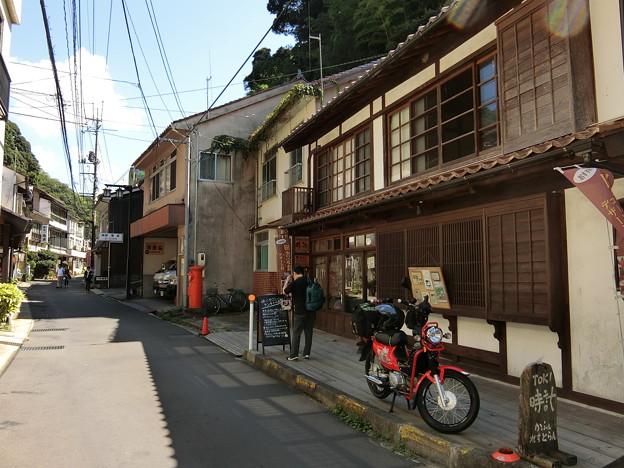 福岡〜東京 ツーリング 20150920 (2)