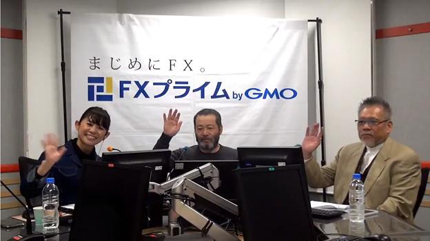 2018-11-09 夜トレ! 内田まさみ 荻野金男 上田眞理人(FXプライム) 22-28-48-427
