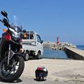 珠洲市寺家漁港