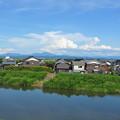 Photos: もくもく雲