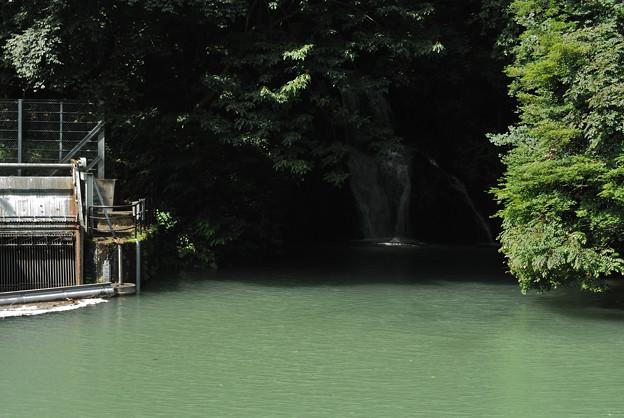 Photos: 桃太郎の滝