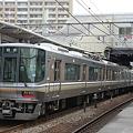 JR西日本 223系6000番台