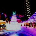 写真: 大阪光之饗宴