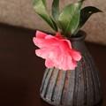 花器の花2