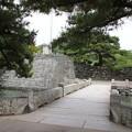 Photos: 徳島城門