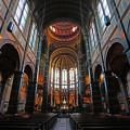 Photos: 聖ニコラス教会