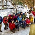 ▲自艦水で #初級者講習会 #山へ行こうよ。 #幕山 #アルパインツアー日本の山