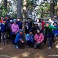 ▲惣岳山に到着。 この後、御岳山へ。 来月の岩殿山でお会いしましょう。 #山へ行こうよ。 #アルパインツアー日本の山 #高水三山