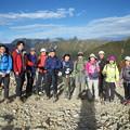 Photos: 燕岳から常念岳 下山!です!