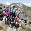 日本の山 山の天気入門 加賀白山2日間 最高の天気に恵まれました! #山へ行こうよ。 #白山