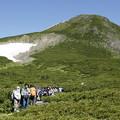 日本の山 山の天気入門 加賀白山2日間 展望コースから室堂へ! #山へ行こうよ。 #白山