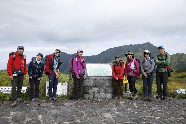日本の山 立山スペシャル 大日三山縦走 室堂から歩き出します! #山へ行こうよ。 #アルパインツアー #立山スペシャル