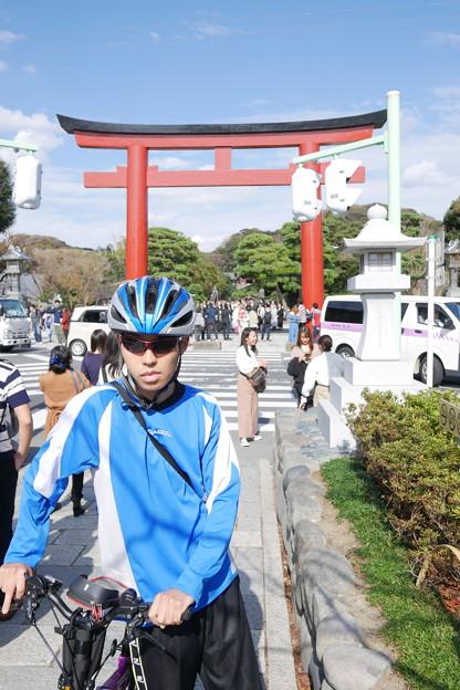 鎌倉サイクリング07