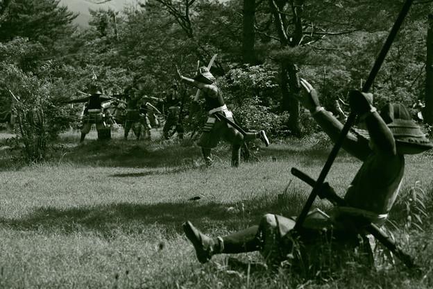 関ヶ原・決戦地オフ27