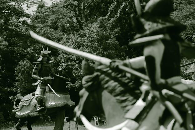 関ヶ原・決戦地オフ23