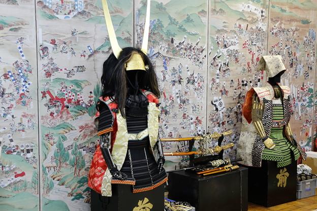 Photos: 関ヶ原・決戦地オフ13