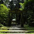 福井・平泉寺白山神社08