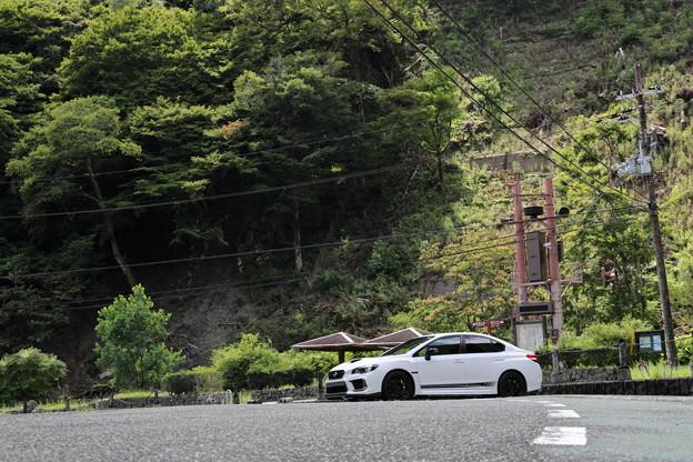 五月山~箕面山09