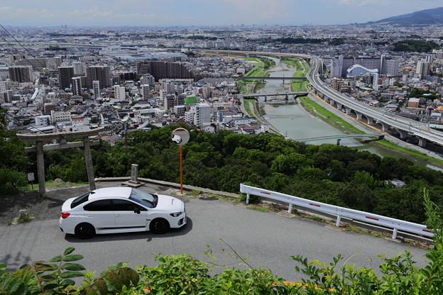 五月山~箕面山01