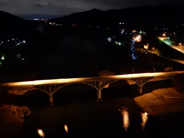 夜の小倉橋