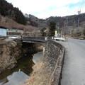 写真: 久道橋