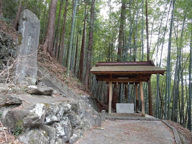 上成木神社