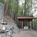 写真: 上成木神社