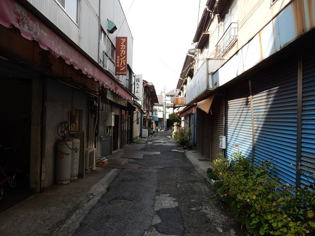 昭和通り商店街