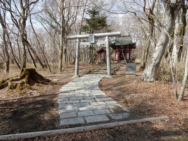 加古坂神社