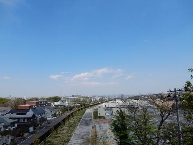 長沢浄水場