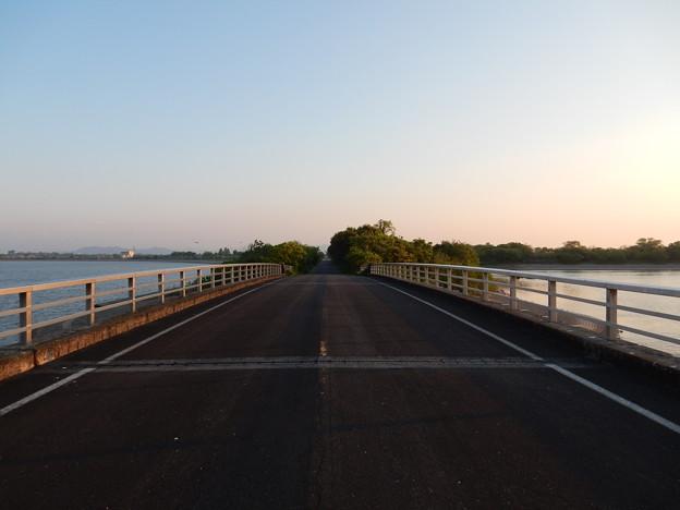 写真: 北橋