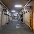 写真: 高円寺ストリート