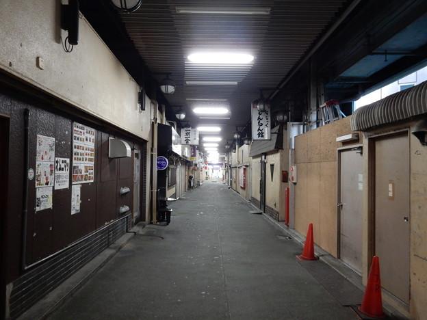Photos: 高円寺ストリート