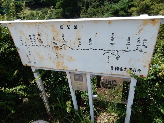 Photos: とことこ景観賞