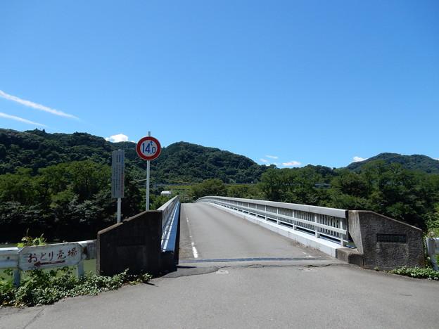 諏訪森下橋