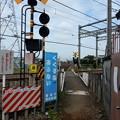 写真: 西武拝島線