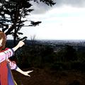 龍崖山(246m) みろく