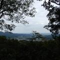 写真: 多峯主山北側