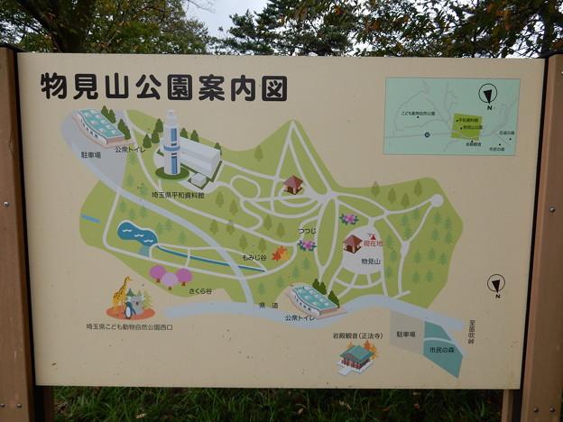 物見山公園