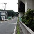 写真: 圏央道沿い