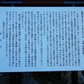 写真: 雛鶴神社