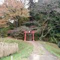 Photos: 貴志嶋神社