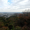 Photos: 山頂から