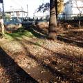 萩山第二児童遊園