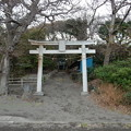 Photos: 三戸上諏訪社