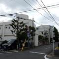 Photos: 新奥沢駅跡
