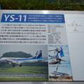 Photos: YS-11