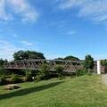 Photos: さくら橋