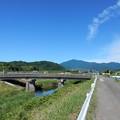 Photos: 川久保橋